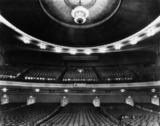 RKO's Hillstreet Theatre auditorium