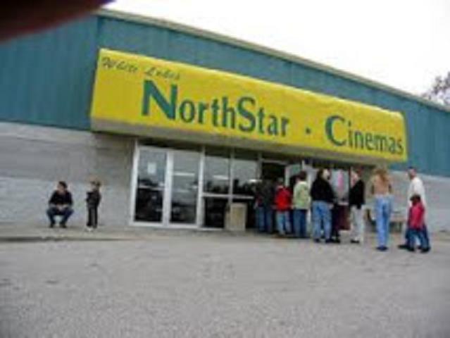 NorthStar Cinemas - Whitehall