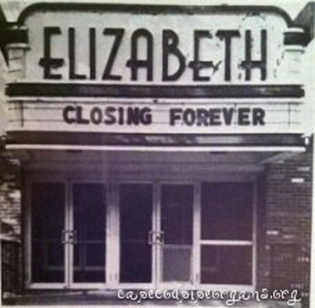 Elizabeth Theatre