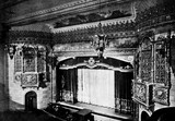Golden Gate Theatre auditorium