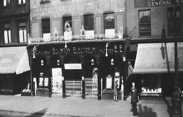 Eglinton Electreum Picture House
