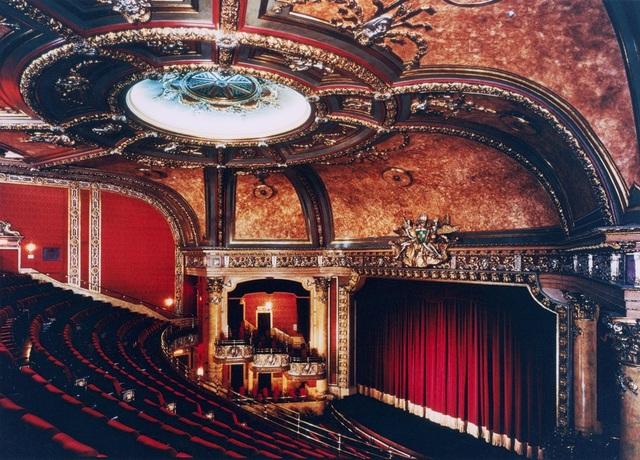Elgin And Winter Garden Theatre Centre In Toronto Ca Cinema Treasures