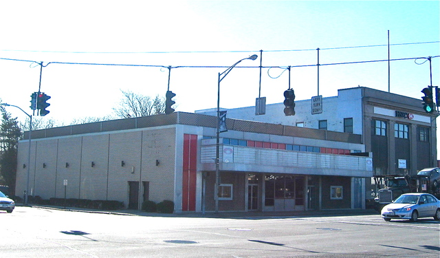 Rockville Centre Cinema
