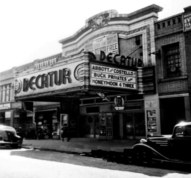 Decatur Theater