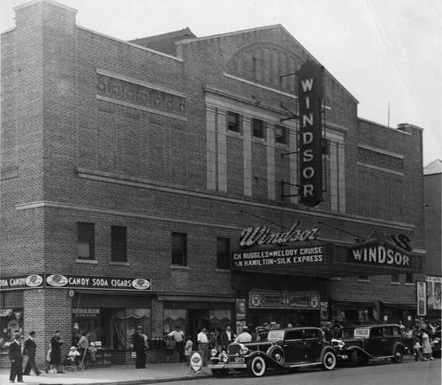 Windsor Theater