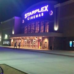 AMC Starplex Lake Worth 14