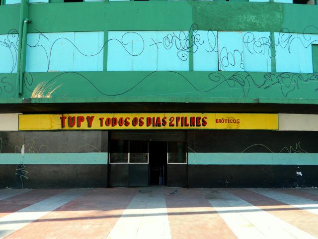 Cine Tupy