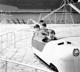 Mid 50's Playground