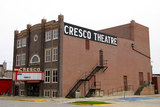 Cresco Theatre & Opera House