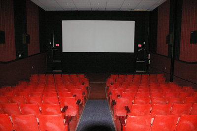 Mountain Park Cinema