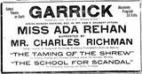 December 25th, 1904 grand opening ad