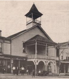 DeRuyter Union Hall, 1800s