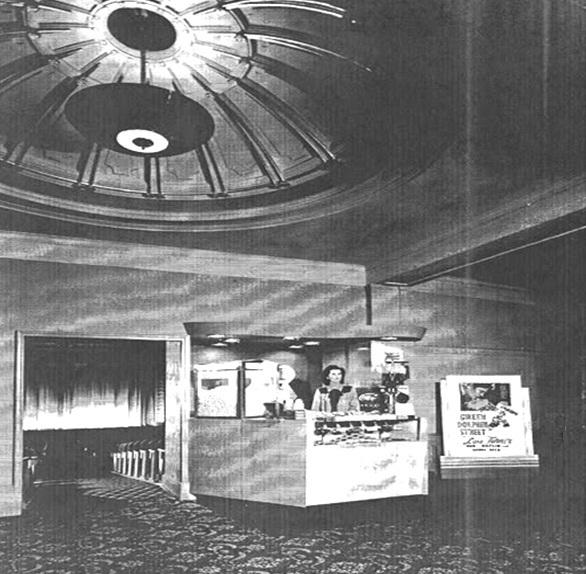 Runnymede Theatre