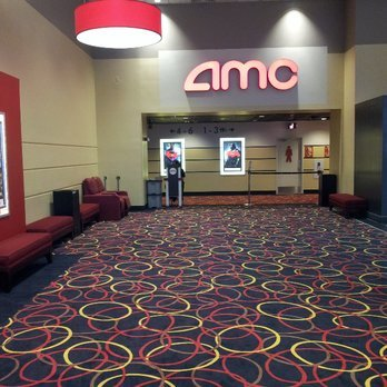 Amc bay terrace 6 cinema treasures for Terrace theater movies