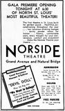 October 1st, 1936 grand opening ad