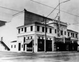 Fox Rialto Theatre exterior