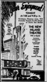 Hiland Theater