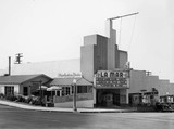 Fox La Mar Theatre exterior