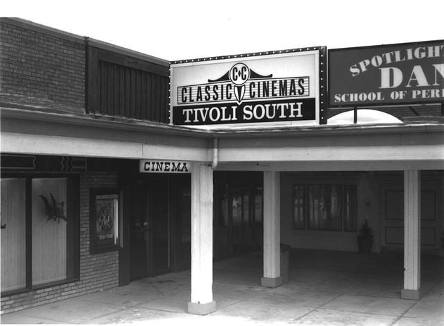 Tivoli South Theatre