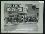 Colvin Theater