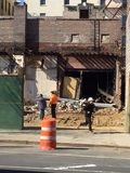 Ascot demolition