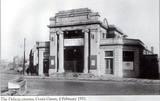 Delicia Cinema Gosta Green 1951
