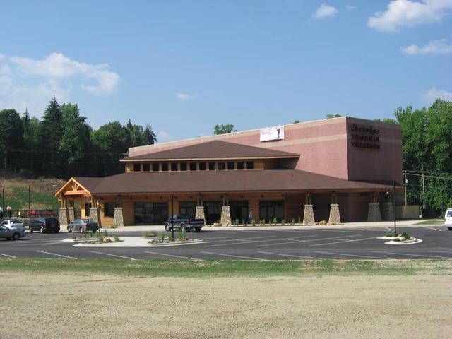 Cherokee Phoenix Theatres