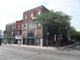 Academy Theatre 1286 Bloor Street West Toronto