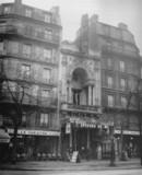 Cinema Theatre Gobelins