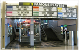 Famous Players Kildonan Place Cinemas