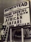 Homestead Theatre