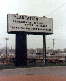 Plantation Drive-In