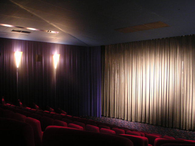 Norton Street Cinema