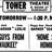 December 25th, 1946 grand opening ad as Tower