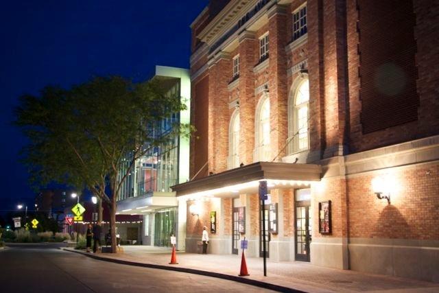 Avalon Theatre In Grand Junction Co Cinema Treasures