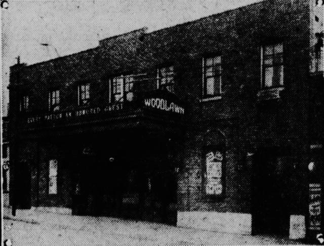 Cheviot Theatre