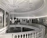 Mezzanine foyer 1921