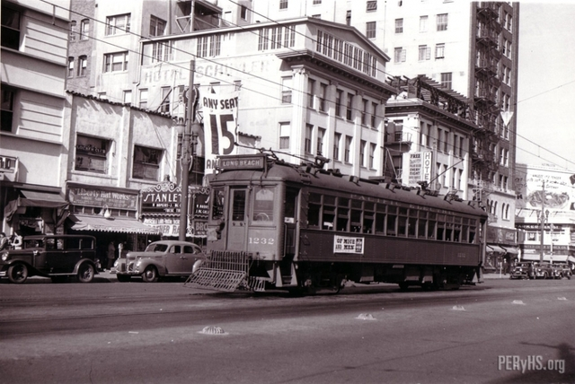Stanley Theatre (1936) exterior