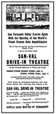San Val Drive-In