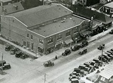 Bayne Theatre
