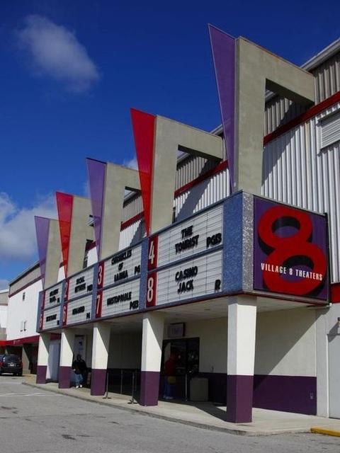 Village 8 Theatres