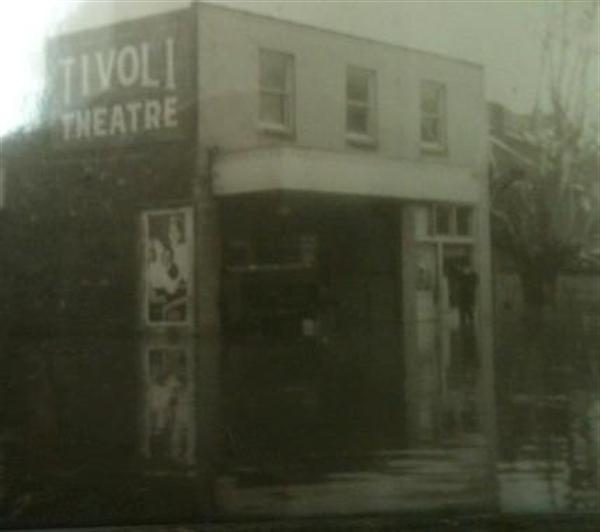 Criss Theatre