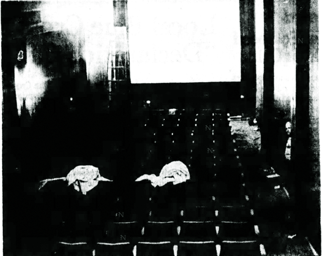 Studio Cinemas