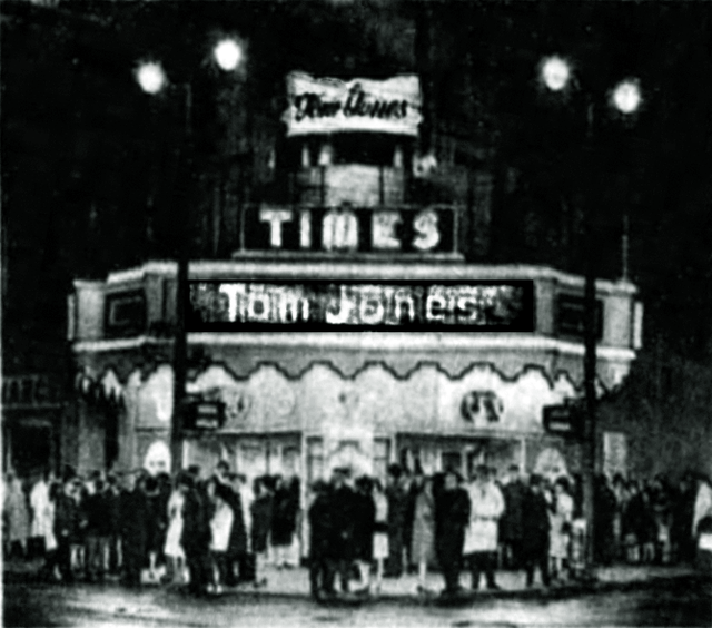 Times Towne Theatre