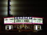Coronet Theatre