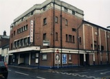 Odeon Burton-upon-Trent