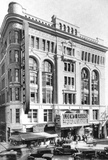 "Loew's Grand Theatre ""Rain"" (1932)  engagement"