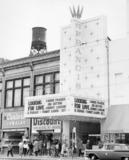 St. Francis Theatre exterior