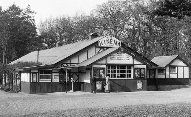 Kinema in the Woods & Kinema Too