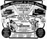 November 23rd, 1966 grand opening ad
